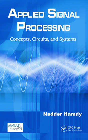 Applied Signal Processing Concepts, Circuits, and Systems book cover