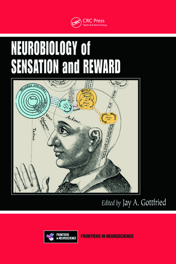 Neurobiology of Sensation and Reward book cover