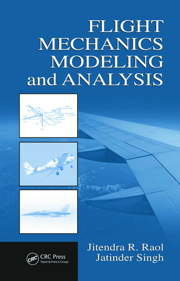 Flight Mechanics Modeling and Analysis book cover