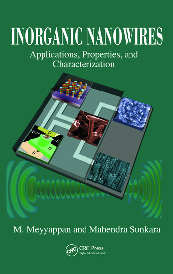 Inorganic Nanowires Applications, Properties, and Characterization book cover