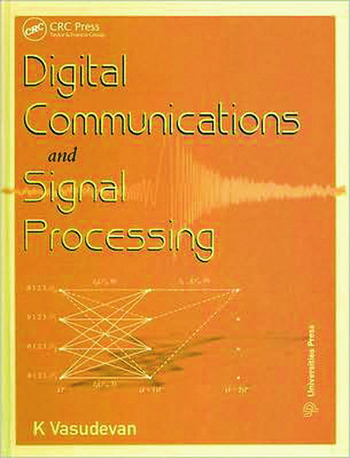 Digital Communications and Signal Processing book cover