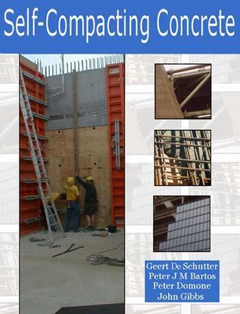Self-Compacting Concrete book cover