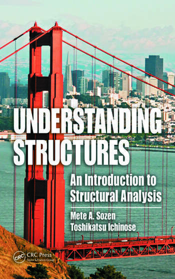 Understanding Structures An Introduction to Structural Analysis book cover