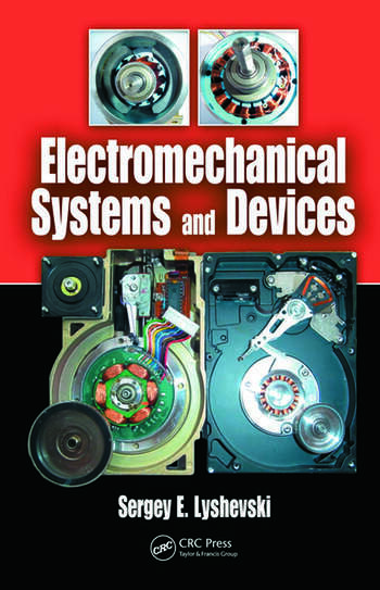 Electromechanical Systems and Devices book cover