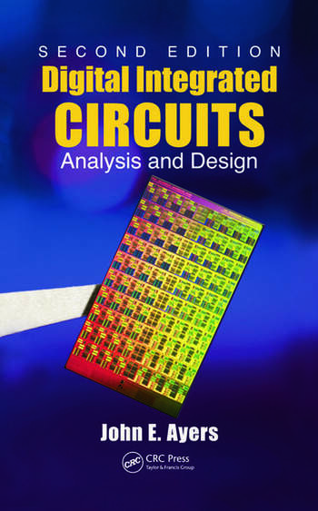 Digital Integrated Circuits Analysis and Design, Second Edition book cover