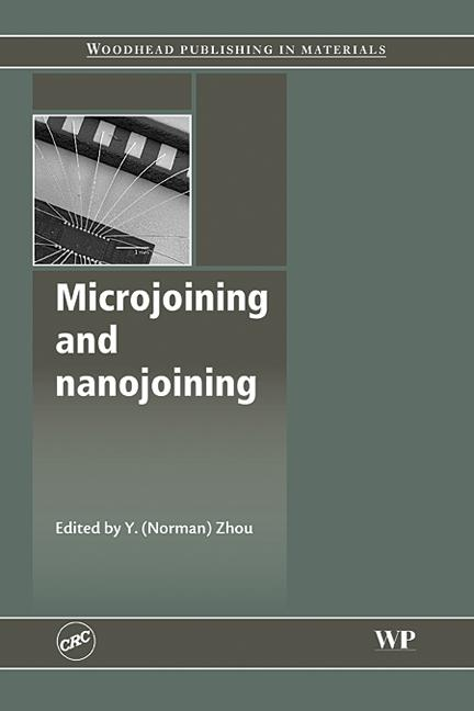 Microjoining and Nanojoining book cover