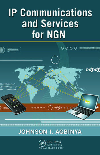 IP Communications and Services for NGN book cover