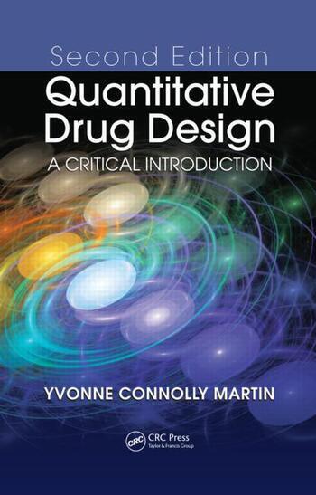 Quantitative Drug Design A Critical Introduction, Second Edition book cover