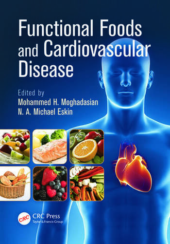 Functional Foods and Cardiovascular Disease book cover