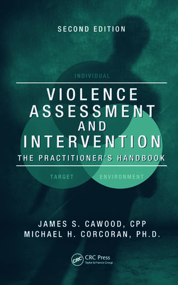 Violence Assessment and Intervention The Practitioner's Handbook, Second Edition book cover