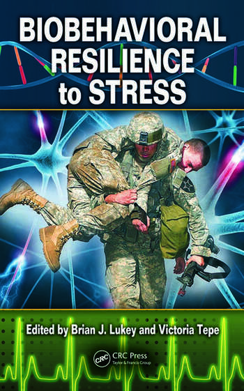 Biobehavioral Resilience to Stress book cover