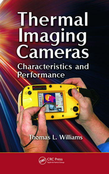 Thermal Imaging Cameras Characteristics and Performance book cover