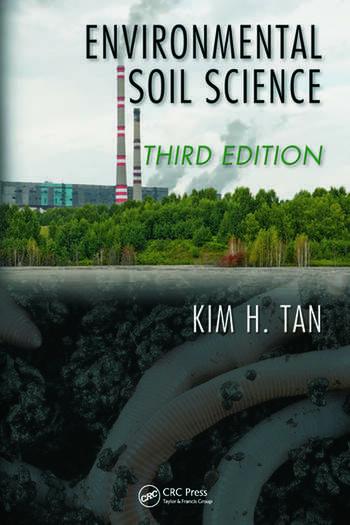 Environmental Soil Science Crc Press Book