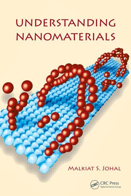 Understanding Nanomaterials book cover