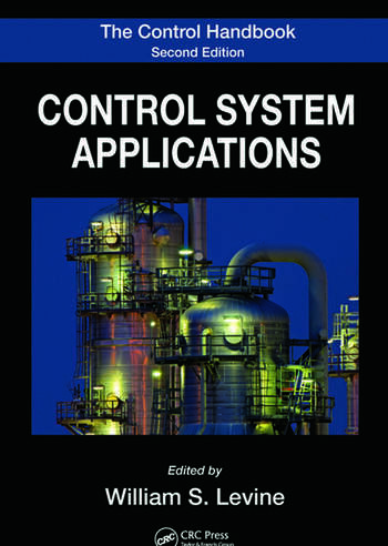 The Control Handbook Control System Applications, Second Edition book cover
