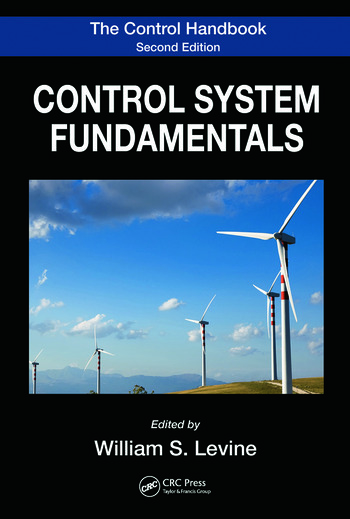 The Control Handbook, Second Edition Control System Fundamentals, Second Edition book cover