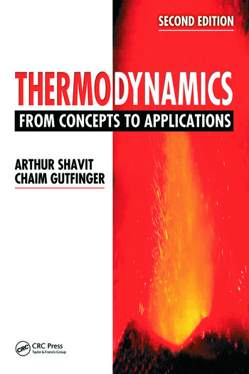 Engineering Thermodynamics With Applications