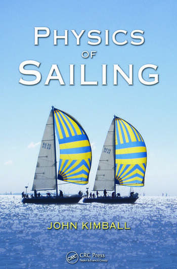 Physics of Sailing book cover