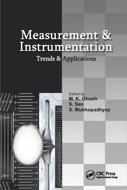 Measurement and Instrumentation Trends and Applications book cover