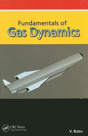 Fundamentals of Gas Dynamics book cover