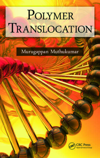 Polymer Translocation book cover