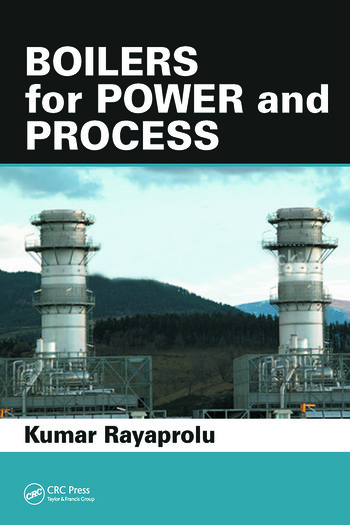 Boilers for Power and Process book cover
