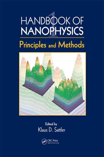Handbook of Nanophysics 7-Volume Set book cover