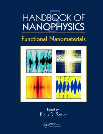 Handbook of Nanophysics Functional Nanomaterials book cover