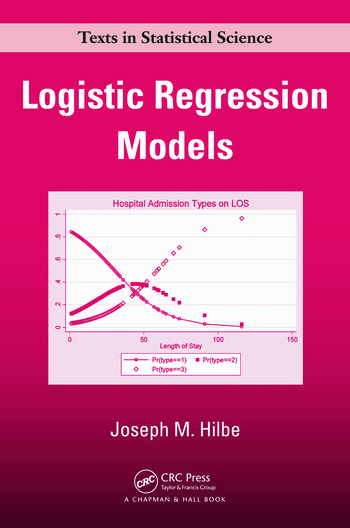 Logistic Regression Models book cover