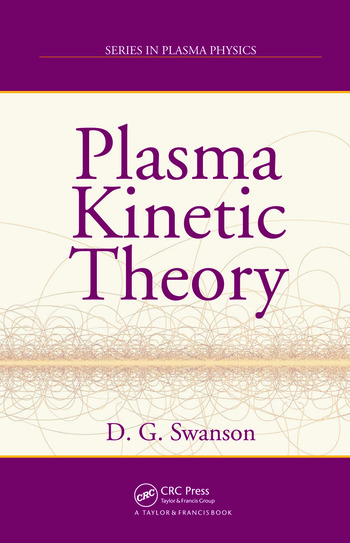 Plasma Kinetic Theory book cover