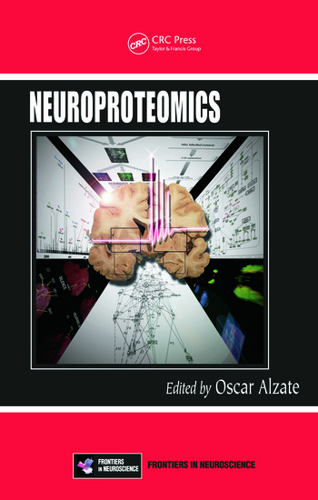 Neuroproteomics book cover