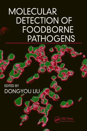Molecular Detection of Foodborne Pathogens book cover