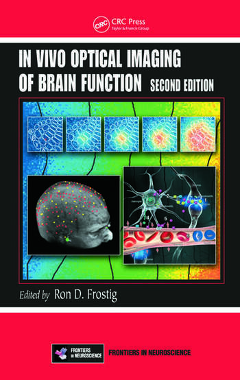 In Vivo Optical Imaging of Brain Function, Second Edition book cover