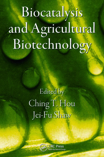 Biocatalysis and Agricultural Biotechnology book cover
