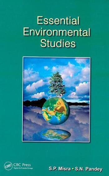 Essential Environmental Studies book cover