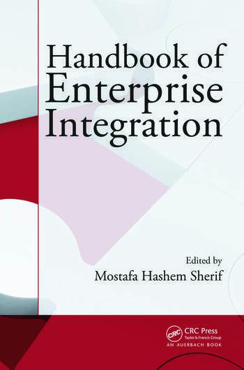 Handbook of Enterprise Integration book cover