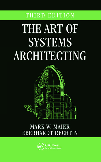 The Art of Systems Architecting book cover