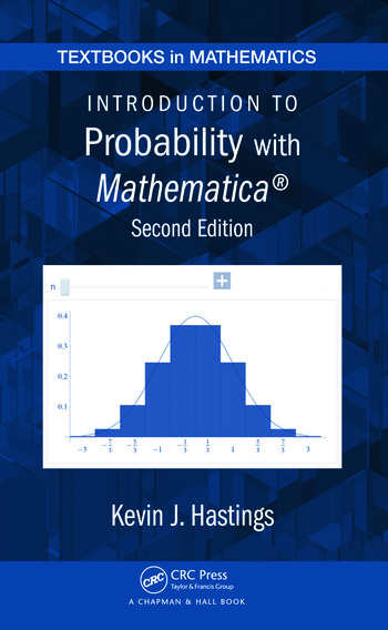 Introduction to Probability with Mathematica, Second Edition book cover