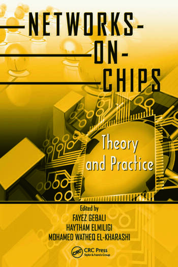 Networks-on-Chips Theory and Practice book cover