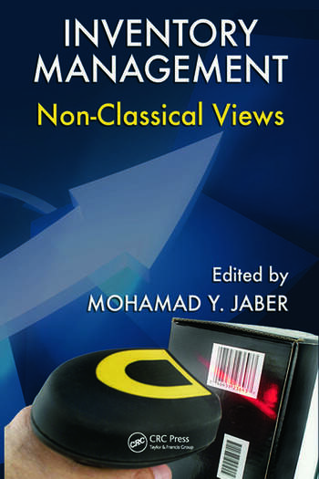 Inventory Management Non-Classical Views book cover