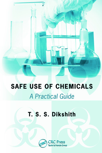 Safe Use of Chemicals A Practical Guide book cover