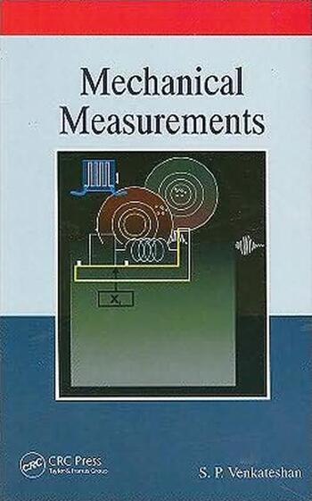 Mechanical Measurements book cover