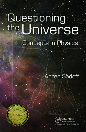 Questioning the Universe Concepts in Physics book cover