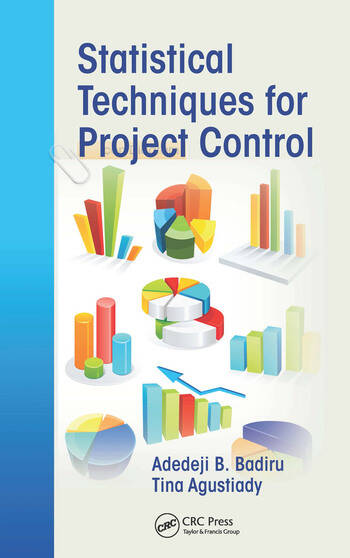 Statistical Techniques for Project Control book cover