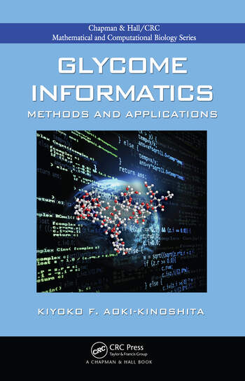 Glycome Informatics Methods and Applications book cover