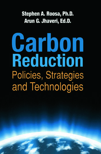 Carbon Reduction Policies, Strategies and Technologies book cover