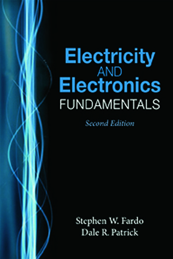 Electricity and Electronics Fundamentals, Second Edition book cover