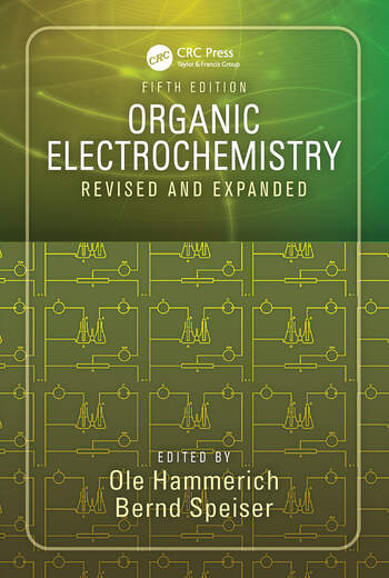 Organic Electrochemistry Revised and Expanded book cover