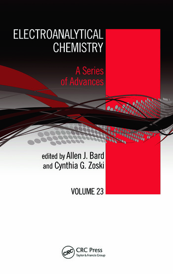 Electroanalytical Chemistry A Series of Advances: Volume 23 book cover