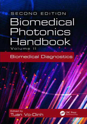 Biomedical Photonics Handbook Biomedical Diagnostics book cover